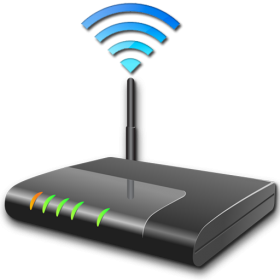how to get a router to connect to another router
